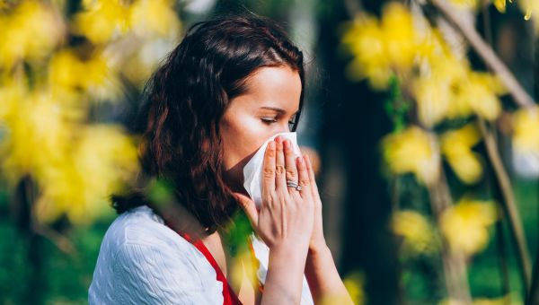 Needle-Free Meds for Allergy Sufferers