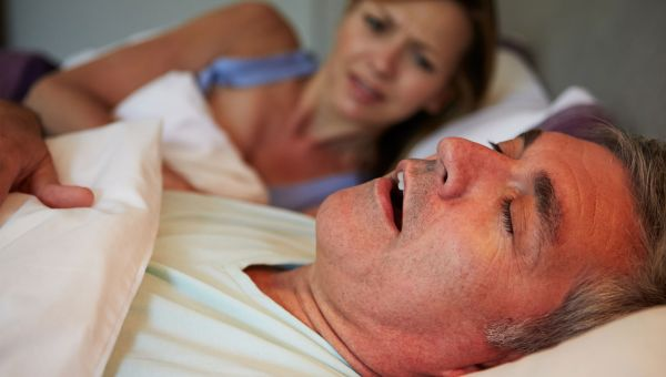 Ignoring Your Snoring