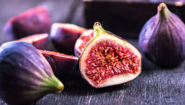 Sugar bomb: Figs