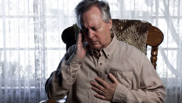 My chest hurts; is it just a bad case of heartburn?