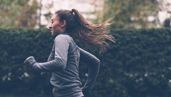 Move your daily workouts to the evenings