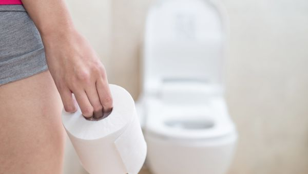 Don't skip peeing if you're prone to UTIs