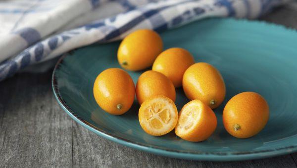 10 Weeks – Baby's Size: Kumquat