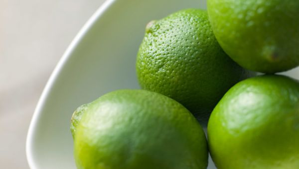 11 Weeks – Baby's Size: Lime