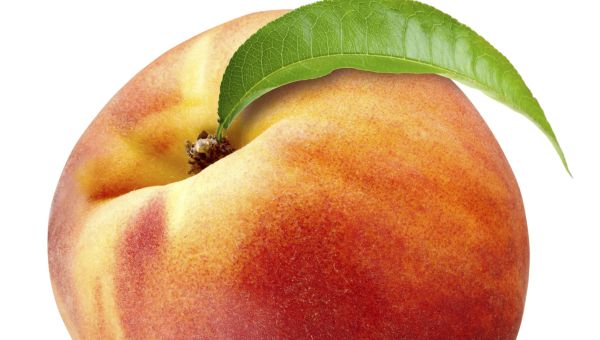 13 Weeks – Baby's Size: Peach
