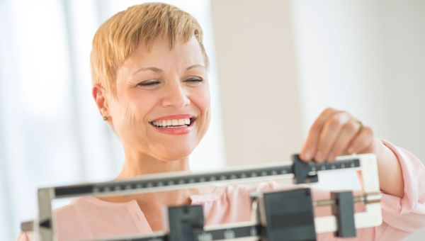 Exercise and maintain a healthy weight