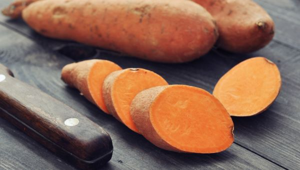 Choose: Sweet Potatoes