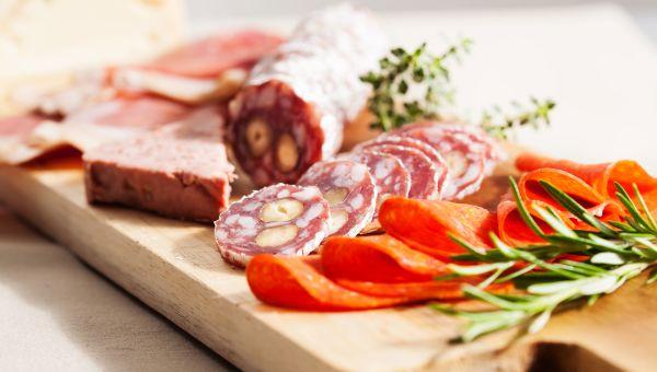 Skip: deli meats