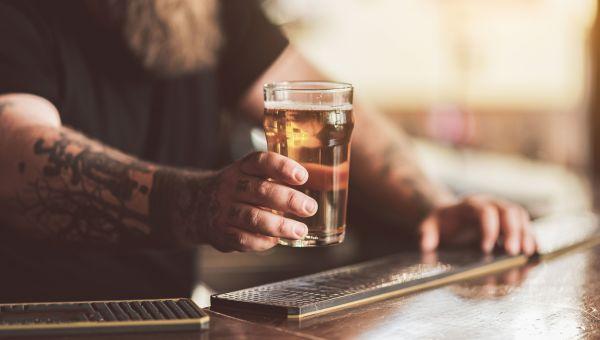 Tip#4: Limit alcohol