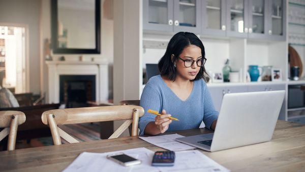 1. Plan Your Finances