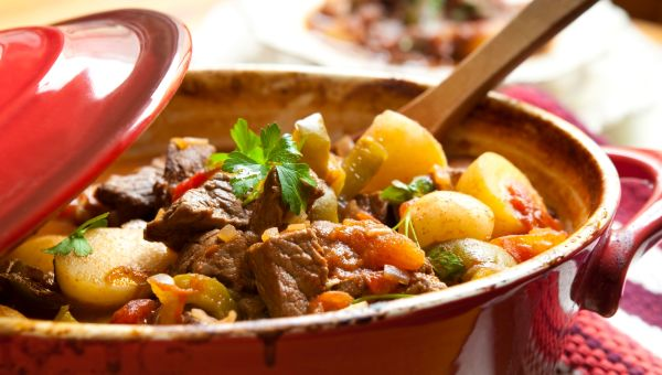 Break out your slow cooker