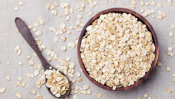 The big benefits of oatmeal
