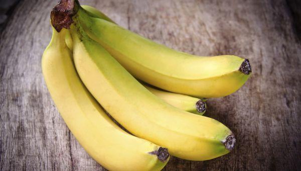 20 Weeks – Baby's Size: Banana