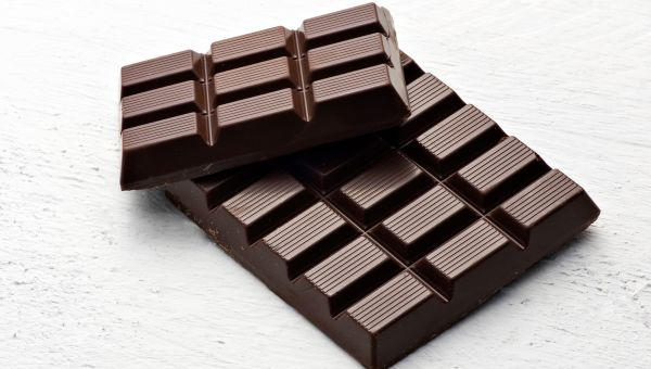 Choose (Dark) Chocolate