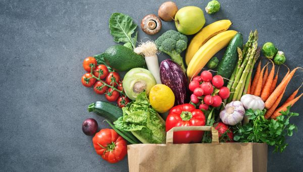 20 Easy Ways To Eat Healthier Diet Nutrition Sharecare