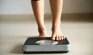 Weight Loss May Lead to Less Psoriasis Pains