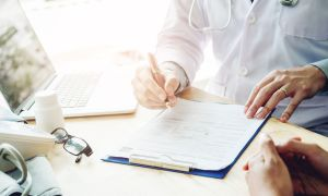 18 Answers Patients with Non-Hodgkin's Lymphoma Need