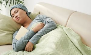 Coping With Fatigue From Metastatic Breast Cancer