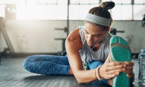 Tips for Going to the Gym When You Have Psoriasis