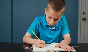 Pediatric Atopic Dermatitis: Establishing Routines