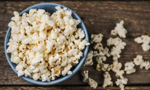 A Guide to Diabetes-Friendly Movie Snacks
