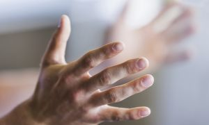 My Hands Feel Numb and Tingly—Is that Normal?