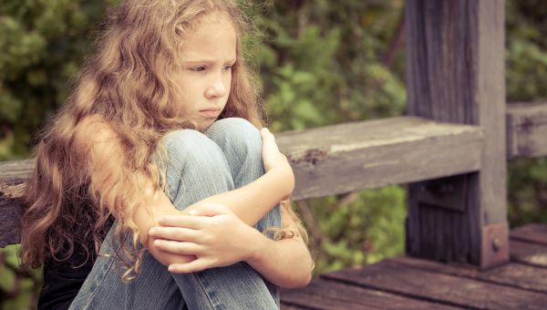 6 Tips for Parenting a Troubled Child