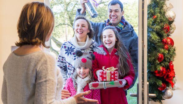 A Holiday Recipe for Less Family Drama
