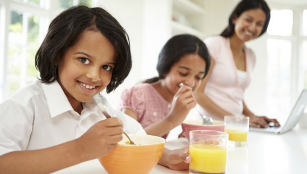 Is Your Child Getting Too Many Vitamins?