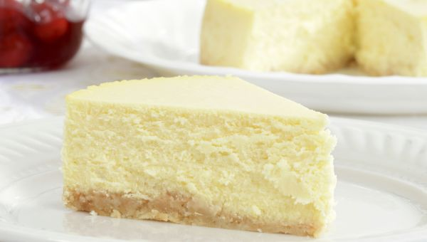 Diabetes friendly recipe classic cheesecake sharecare diabetes friendly recipe classic cheesecake forumfinder Images