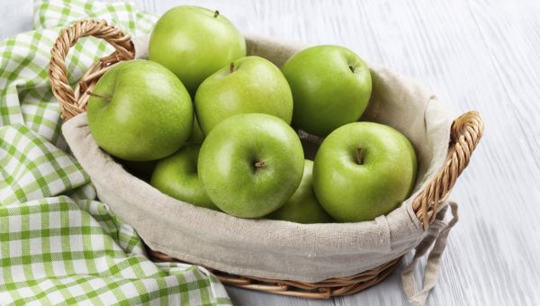 Granny Smith's Cure for Jet Lag and Weight Gain