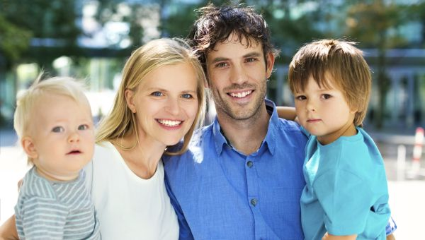 What's Keeping Your Family From Vaccinations?