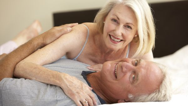 Sex In Your Seventies