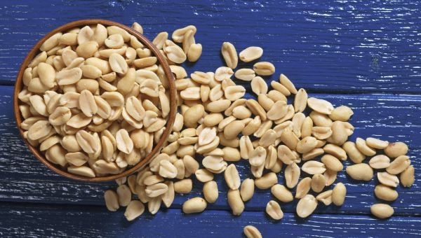 Supercharge Your Peanuts with This Trick