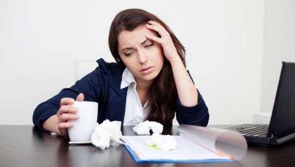 Sinusitis Is Nothing to Sniff At