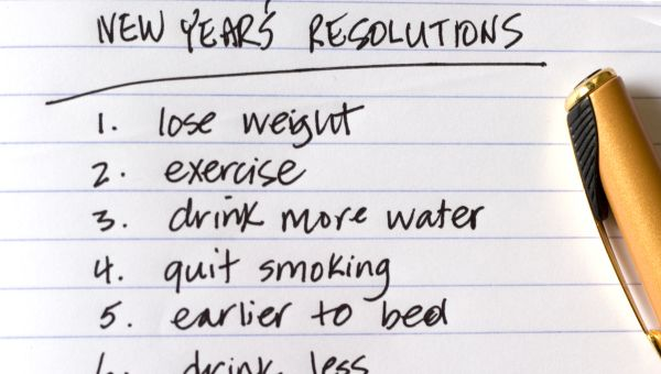 Five New Year's Resolutions from an ER Doc