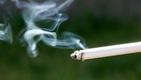 Smoking During Pregnancy Ups Bipolar Risk in Children