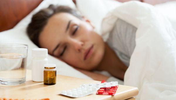 Surviving the Flu: Symptoms, Treatment and Danger Signs