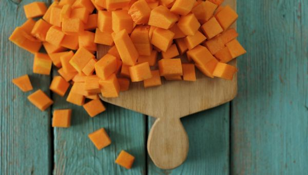 Pumpkins: Not Just for Pie Anymore!