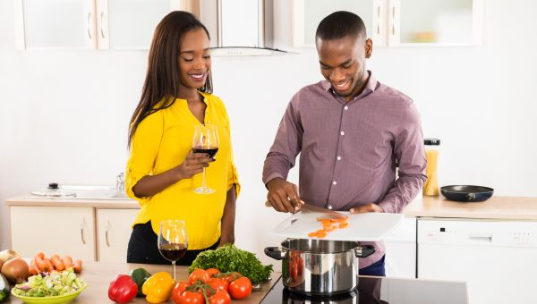How to Improve Your Partner's Health Habits