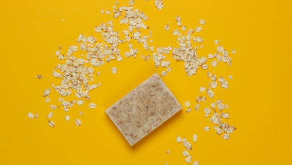 Why Your Skin Craves Oatmeal