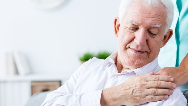 New Alzheimer's Drug May Slow Disease Progression