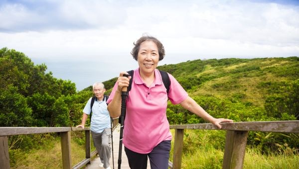 Lose Weight to Lower Your Risk of Dementia