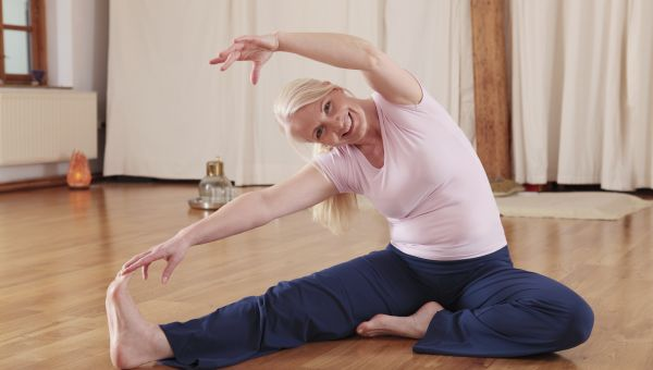 Why Breast Cancer Survivors Should Practice Yoga