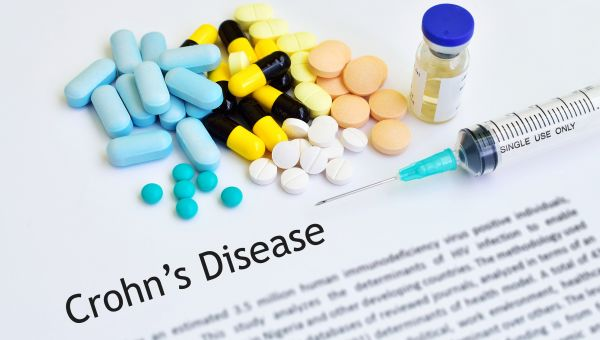 New Crohn's Disease Treatment Scores Wins