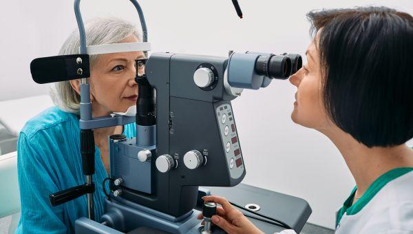 Eyes: A Window into Health
