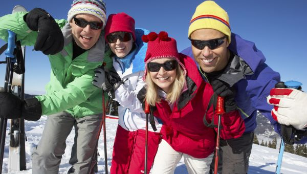 Outdoor Activities May Up Your Risk for Vision Problems