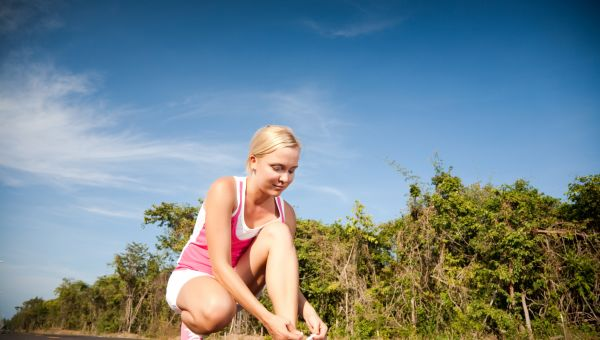 Why Less Exercise May Be Enough Exercise