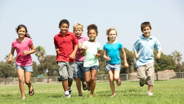 4 Smart Ways to Keep Kids Healthy