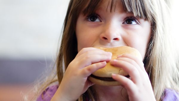 6 Healthy Fast-Food Meals for Kids